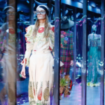 A Look Inside Gucci's Fall 2017 Alchemist's Garden