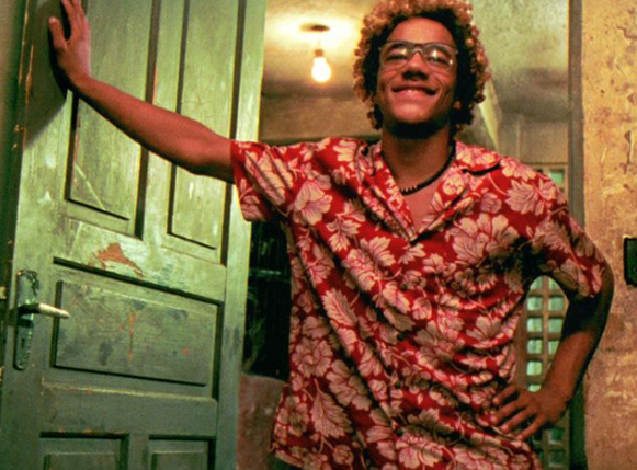 Benny City of God