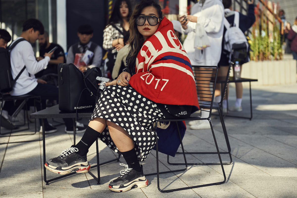 Seoul Fashion Week 6: Best of the Fall/Winter Collections